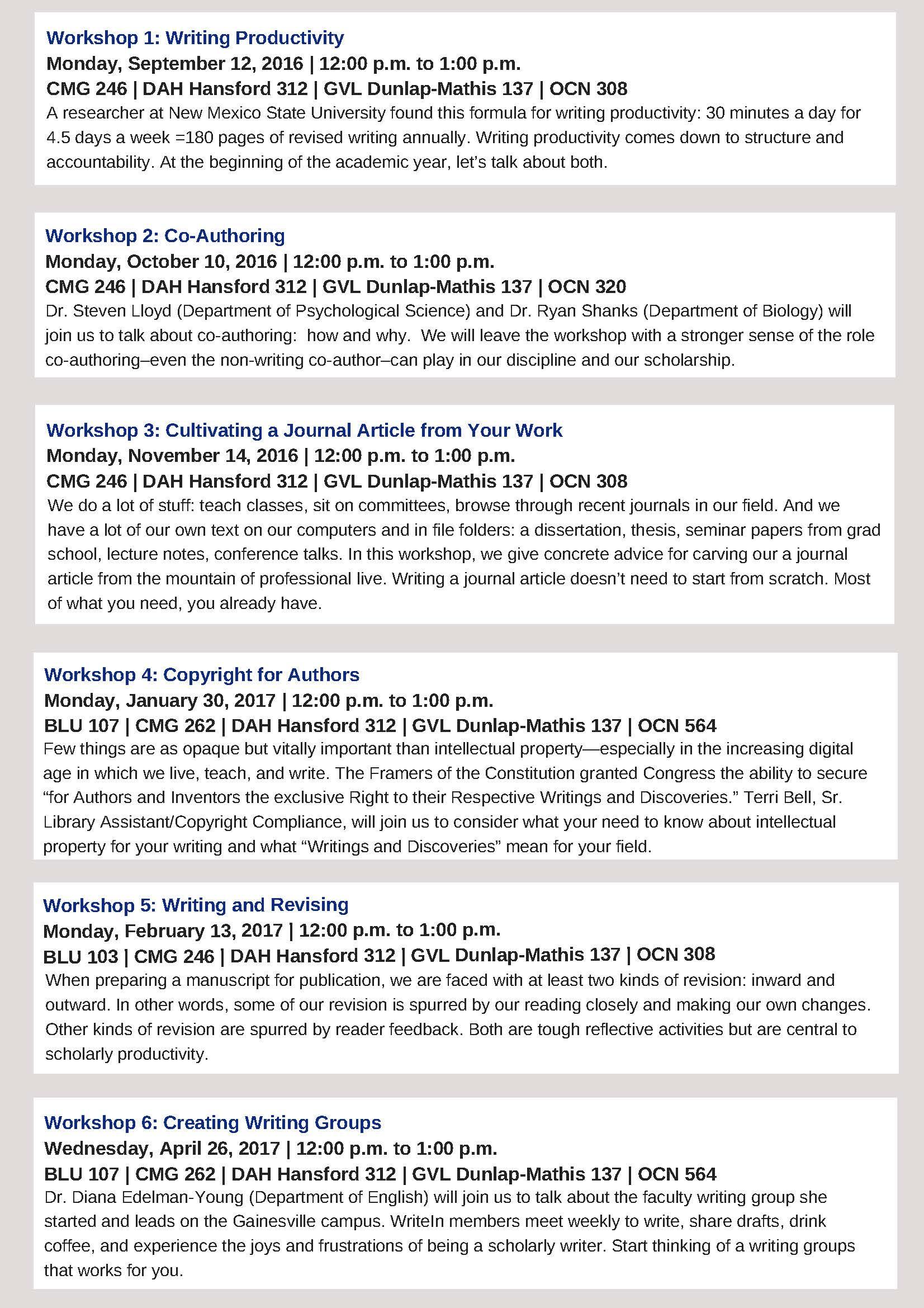 2018-2019 Undergraduate Catalog