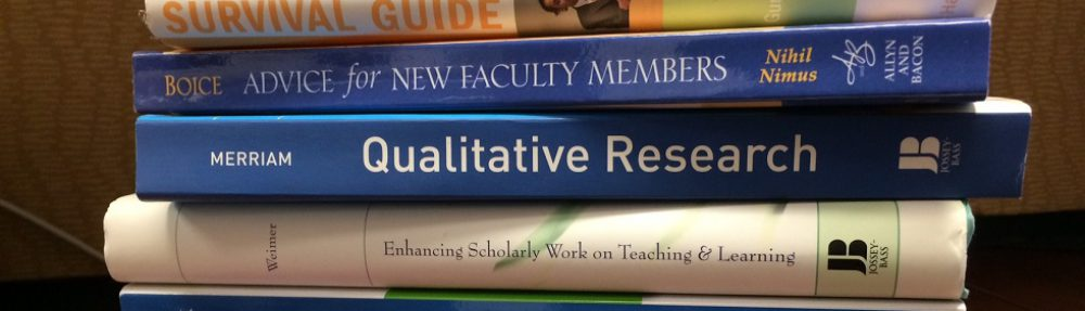 Teaching Academic: A CTLL Blog