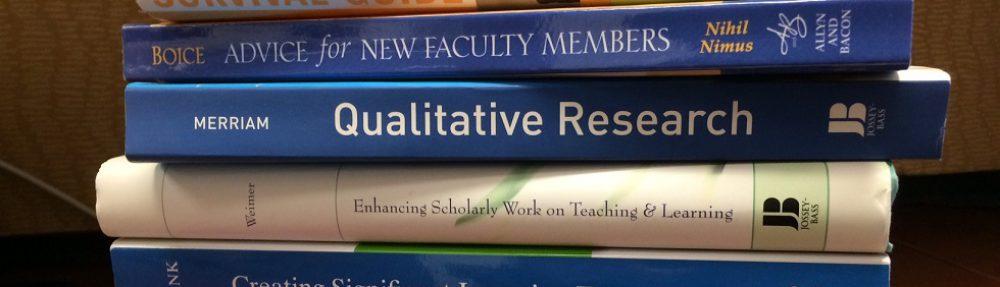 Teaching Academic: A CTLL Blog