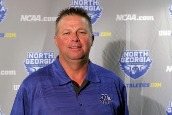 The American Baseball Coaches Association (ABCA) has named UNG baseball coach Tom Cantrell the 2017 Diamond NCAA Division II Southeast Region Coach of the Year