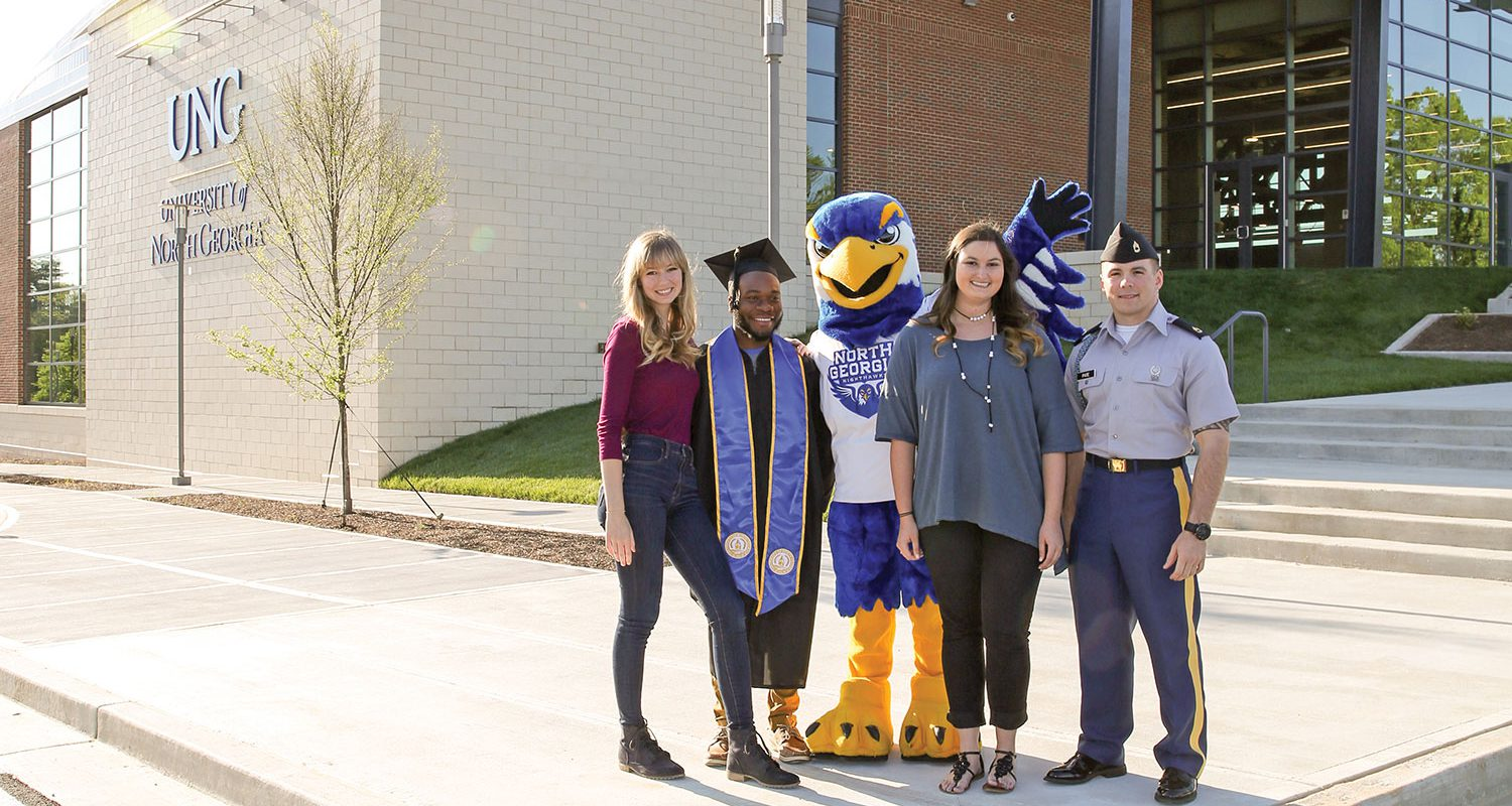 Grand opening: New Convocation Center New Convocation Center opens to great fanfare as it hosts student events and commencement.