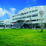 Liaocheng University in the western Shandong province of China