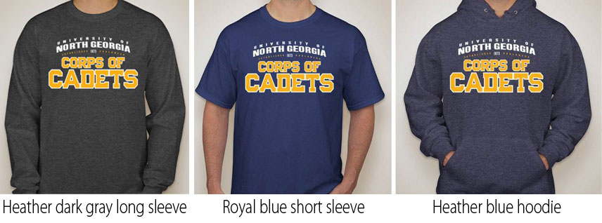 corps-of-cadets-shirts