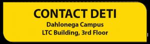 Click to Contact DETI, Dahlonega Campus, LTC, 3rd Floor