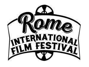 Rome International Film Festival logo