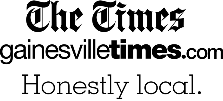 The Gainesville Times logo