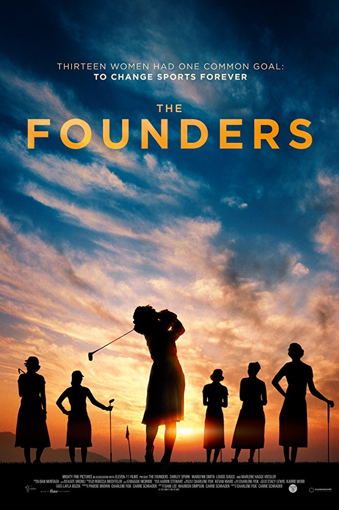 The Founders Poster