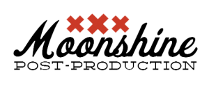 Moonshine Post logo