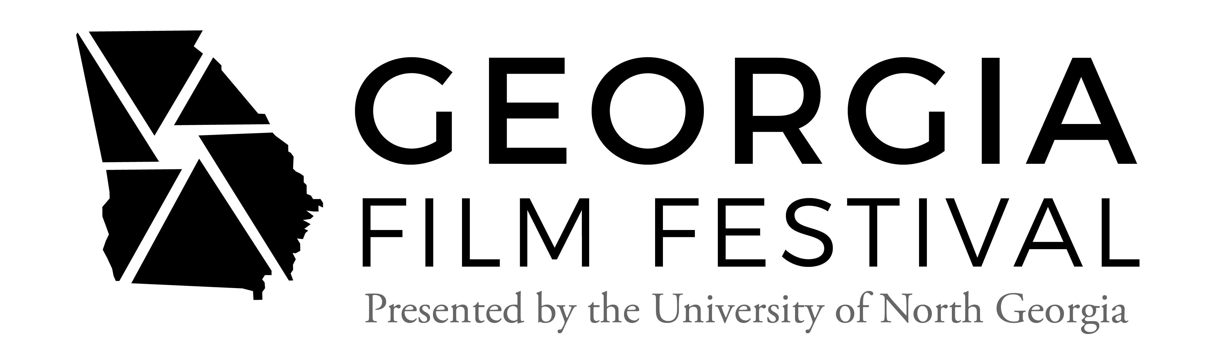 Georgia Film Festival Logo