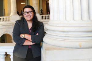 Where I lead: As a Latino Community advocate