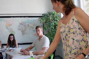 Goethe-Institut Partnership Bridges Culture and Language