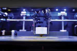 New 3D printer lab fuels creativity