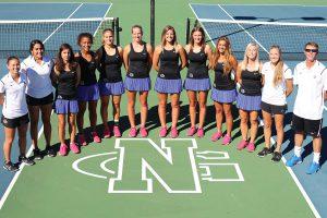 Women's tennis team advances in NCAA Tournament