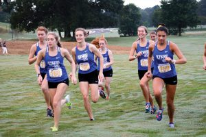 Cross-country team to host NCAA regional