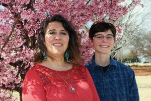 Environmental project leads to Tree Campus honor