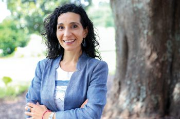 Dr. Rosaria Meek, assistant professor of Spanish at UNG, has been named to the University System of Georgia's Scholarship of Teaching and Learning (SoTL) Fellows Program, which is limited to 10 participants each year.