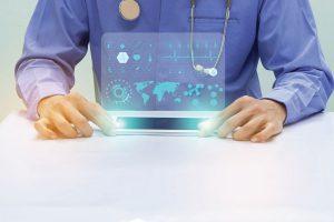 Preparing leaders in healthcare
