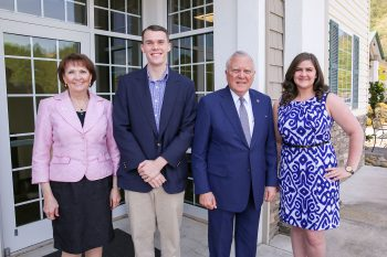 Earlier this year, the Georgia House of Representatives, under the leadership of UNG alumnus Speaker David Ralston, established the House Rural Development Council, which is challenging the state to increase economic development in Georgia's rural communities.