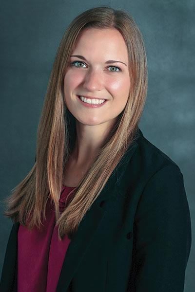 Kristen Redmon