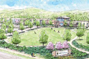 New Blue Ridge Campus opening fall 2020