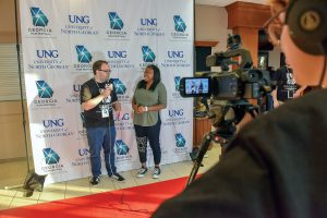 Georgia filmmakers show off their talents at annual student-run festival