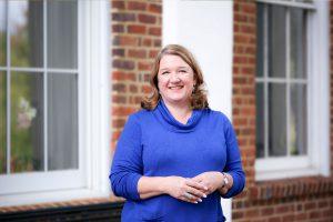 Gille named new provost