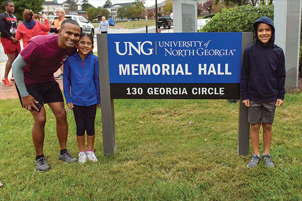 Family by ung sign