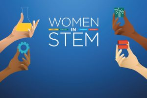 Women in STEM: Inspiring leaders in science, technology, engineering & mathematics