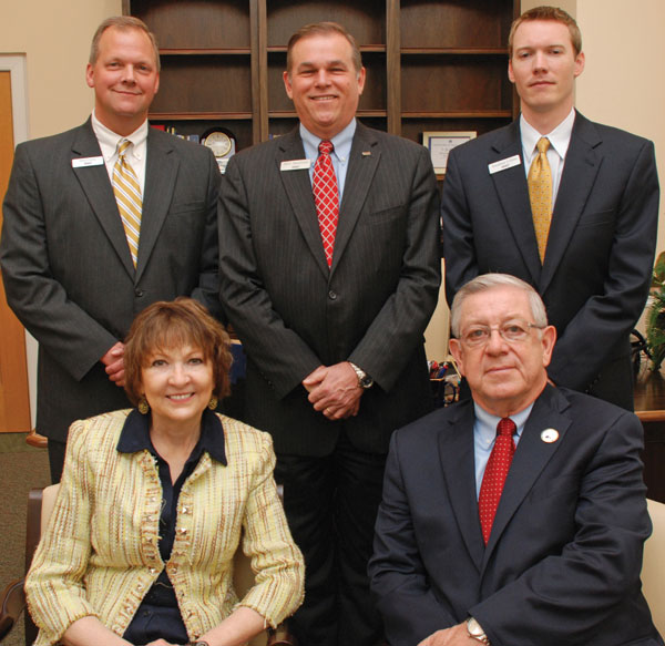 BB&T gave $1 million to fund the Center of Ethical Business Leadership.