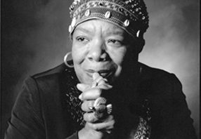 Remembering the Diversely Talented Maya Angelou