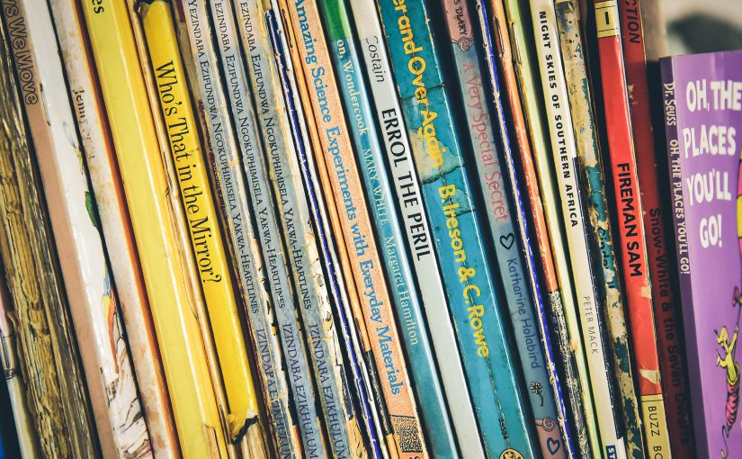 Children's Books: Industry Standards and Resources