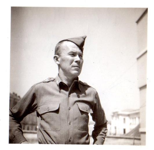 Lt Col Henry E. Gardiner