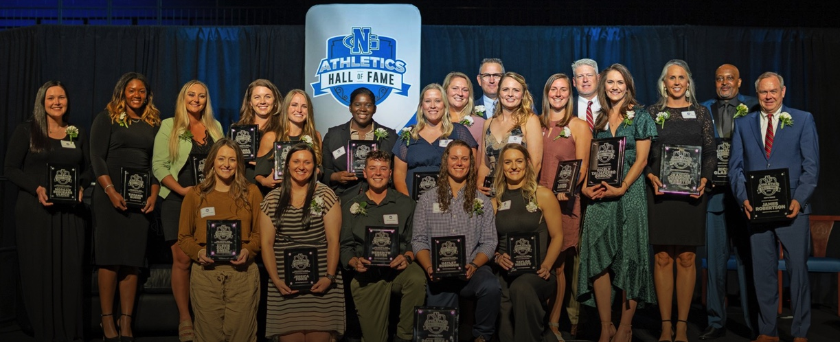 MAIA Student Inducted into UNG Athletics Hall of Fame